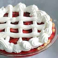 Strawberry pie jello 5 title
