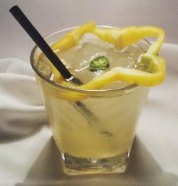 Stonehenge Cocktail Recipe