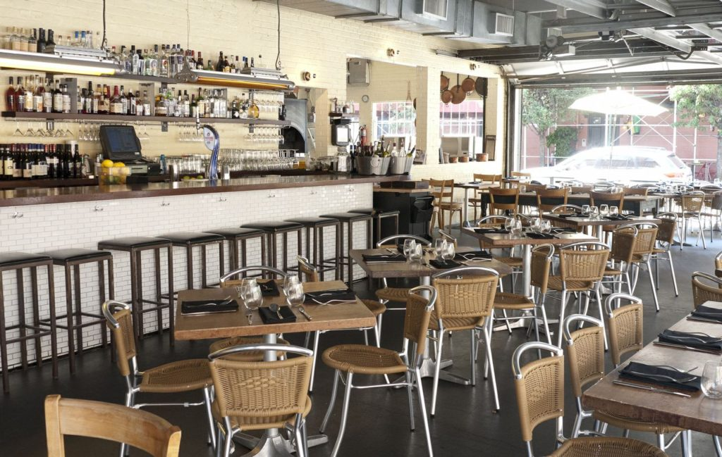 Top 10 Italian Restaurants Image 5